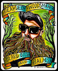 beardedwoodsman